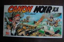 JEU DE SOCIETE - CANON NOIR - Edition Miro 1979 - Autres