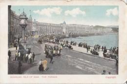 1900 CIRCA DOUGLAS THE PARADE - Isle Of Man
