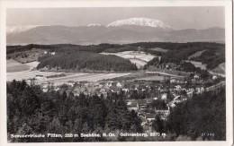 AUSTRIA - Pitten 1955 - Pitten