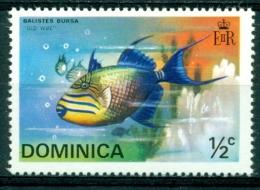 """Dominiqure/Dominica """" Poisson """" *** - Fische"""
