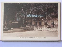 58 - POUGUES LES EAUX - LE CASINO - Pougues Les Eaux