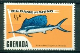 "Grenada "" Espadon "" *** - Fische"