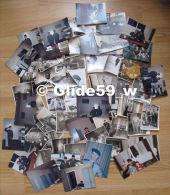 Lot De 60 Photos De Différents Formats - Militaires Appelés (années 60-70) - Personnes Anonymes