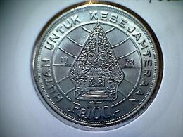Indonesie 100 Rupiah 1978 - Indonésie