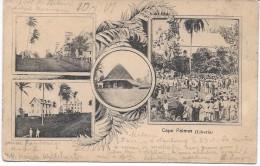 LIBERIA - CAPE PALMAS - Liberia