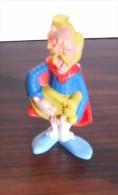 """Asterix Et Obelix """"LE BARDE Musical"""" 2008 Mc Do"""