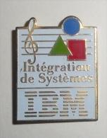 INFORMATIQUE IBM - Computers