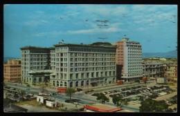 Peninsula Hotel And Peninsula Court - Cina (Hong Kong)