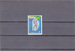 Jamaica Nº 265 - Jamaica (1962-...)