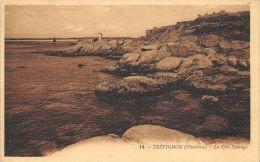 29-TREVIGNON-N°174-E/0151 - Francia