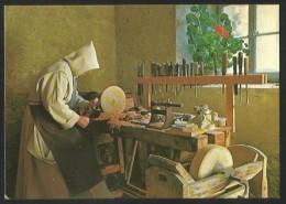 LA VALSAINTE FR Chartreuse Atelier D'un Père 1983 - FR Fribourg