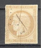 Colonies Générales: Yvert 19°; Petit Clair; Voir Scan - Cérès