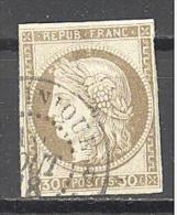 Colonies Générales: Yvert 20°; Oblitération Martinique; Voir Scan - Cérès
