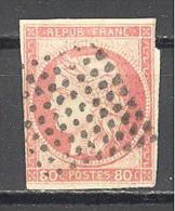 Colonies Générales: Yvert 21°; Voir Scan - Cérès