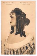 Exposition De La Coiffure, Anvers 1909 - ´Louis XIII´ - Phototypie G.Hermans, Voir Scans - Fashion