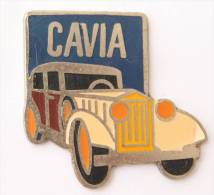 Pin's  CAVIA - Voiture Ancienne - Tacot - E081 - Volkswagen