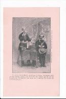 Le POETE LUCAS STROFE MARCHAND OLIVES maire de pintenville le d�core de l'ordre du poireau royal barbier et paulin nancy
