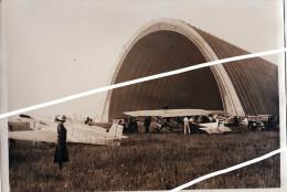 ORLY TOUR DE FRANCE 1933 AVIOINS DE TOURISME - Aviation