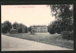 CPA Vias, Château De La Jourdane - Sin Clasificación