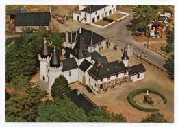 TALMONT SAINT HILAIRE--Bourgenay--Vue Aérienne-Le Chateau,cpm N° 235 éd Artaud - Talmont Saint Hilaire