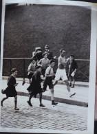 MONTMARTRE LE BOL D OR DE LA MARCHE 1933 - Sport