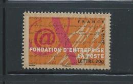 OA 6310 / FRANCE 2006 - Yvert 3934 ** - Fondation D'entreprise :: La Poste - Neufs