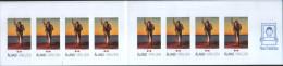 Aland 2009 Booklet Sport Islands Games My Stamps 1v ** Complete Set MNH - Aland
