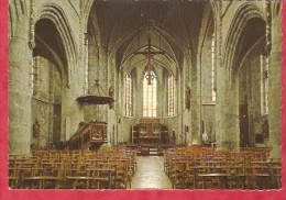 Marche En Famenne Intérieur De L'Eglise - Marche-en-Famenne