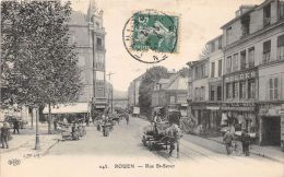 76-ROUEN-N°176-E/0303 - Rouen