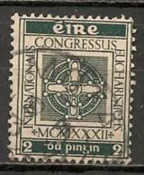 Timbres - Irlande - 1932 - 2 P. - - 1922-37 Stato Libero D'Irlanda