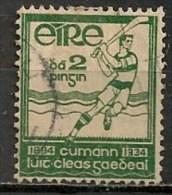 Timbres - Irlande - 1934 - 2 P. - - 1922-37 Stato Libero D'Irlanda