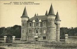 44 Loire Atlantique  PORNICHET Chateau Des Tourelles Ou  De Pornichet - Pornichet