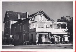 --   46--  SOUILLAC -- GRAND HOTEL BELLEVUE -- PROP. PIERRE COUDERC --CARTE PHOTO --P. BETZ-- ANIMEE - Souillac