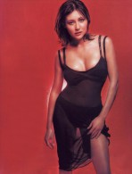 Shannen Doherty  - Glossy Photo 6x8 Inches (15X20 Cm) Reprint - Reproducciones