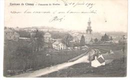 Environs De Chimay  Panorama De Virelles - Chimay