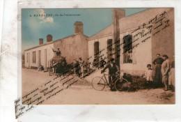 Ile  De Noirmoutier - Ile De Noirmoutier