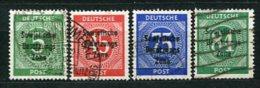 SBZ  Ex.Nr.207/11      O  Used         (sbz1771) - Zone Soviétique