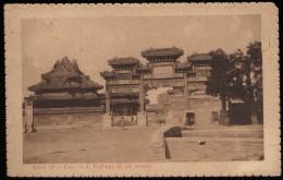 CHINA - Cina