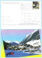 ÖSTERREICH AUSTRIA AUTRICHE - AK Postcard 2513 Ferienland - Ischgl   (026931) - 1945-.... 2. Republik