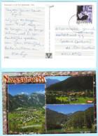 ÖSTERREICH AUSTRIA AUTRICHE - AK Postcard 2511 Ferienland - Nassereith   (026928) - 1945-.... 2. Republik