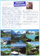 ÖSTERREICH AUSTRIA AUTRICHE - AK Postcard 2510 Ferienland - Kaprun  (026926) - 1945-.... 2nd Republic