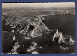 29 CAMARET-SUR-MER Le Sémaphore à La Pointe Du Toulinguet - Camaret-sur-Mer
