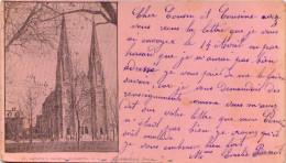 ELIZABETH - St. Patrick's Church - Elizabeth