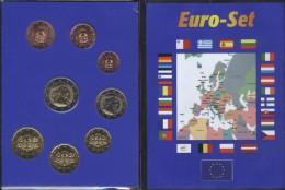 Euro-Set Lettland 2014 - Lettland