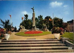 Verviers - Monument (aux Morts?) - Verviers