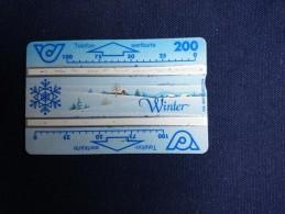 AUSTRIA-Winter_Seasons_ANK:071 (310E) - Autriche