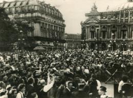 GUERRE 1939_45(PARIS) - Guerre 1939-45