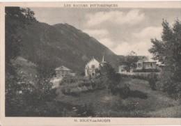 Doucy En Bauges - France