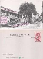 DRAGUIGNAN -  Collection Pierre Marquet - Tirage Limité Et Numéroté 86/100  (76837) - Draguignan