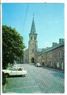 LE MINIHIC SUR RANCE - L'Eglise ( AUTOMOBILE - 2 CV ) - France